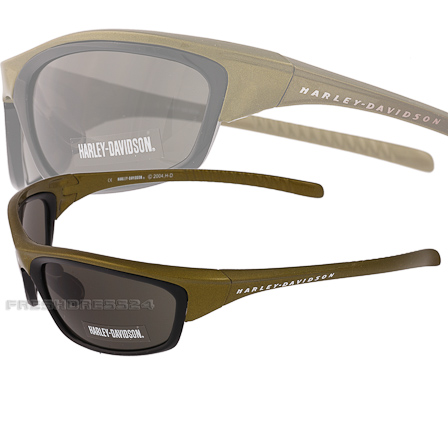 harley davidson 476 grn 2 sonnenbrille sunglasses neu ebay. Black Bedroom Furniture Sets. Home Design Ideas